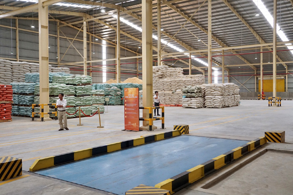 Japfa Việt Nam đầu tư dự án chăn nuôi trị giá 230 triệu USD ở Bình Phước