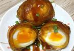 Lạ miệng với món thịt cuộn trứng om xì dầu kiểu Nhật đậm đà, ngọt bùi