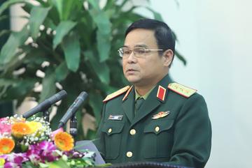 Thứ trưởng Bộ Quốc phòng: Phấn đấu năm 2021 tìm được 1.500 hài cốt liệt sỹ