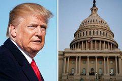 Điều gì xảy ra nếu ông Trump không duyệt ngân sách?