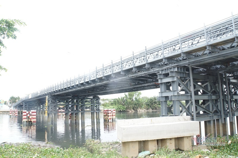 Hàng loạt dự án giao thông của TP.HCM cán đích trước Tết