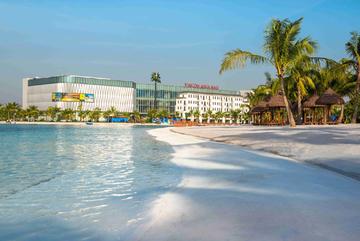 Vinhomes Ocean Park ra mắt căn hộ mẫu thông minh
