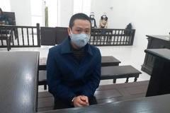 Vợ bị bạt tai, chồng gây án giết người ở Hà Nội