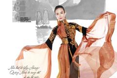 Festival Áo dài lần đầu được tổ chức tại Quảng Ninh