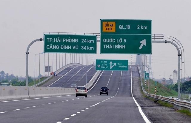 Khắc phục tình trạng đầu tư dự án BOT giao thông, phương tiện không đi vào