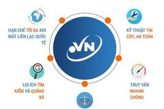 """Thống kê của VNNIC: Hết tháng 10/2020, tổng số tên miền """".vn"""" lũy kế đạt 514.632"""