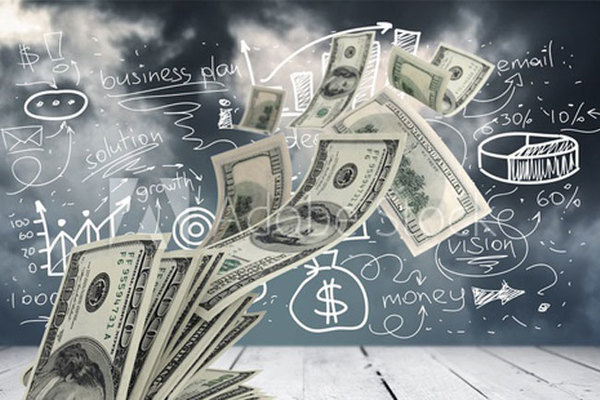 Thu nhập 20 tỷ/tháng: Qua cơn mê, tan tành giấc mơ giàu nhanh