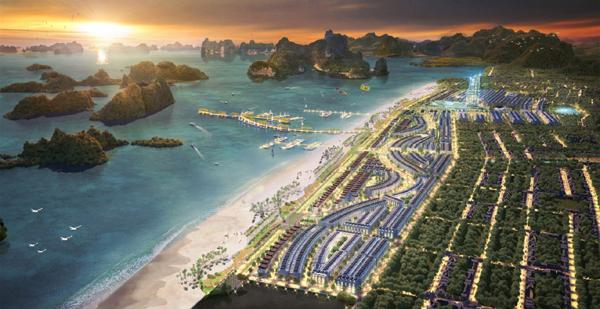 Festival Áo dài Quảng Ninh 2020 lần đầu tổ chức ở Cẩm Phả