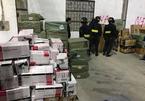 Cả nhà 4 người bị khởi tố vụ buôn lậu ở cửa khẩu Bắc Phong Sinh