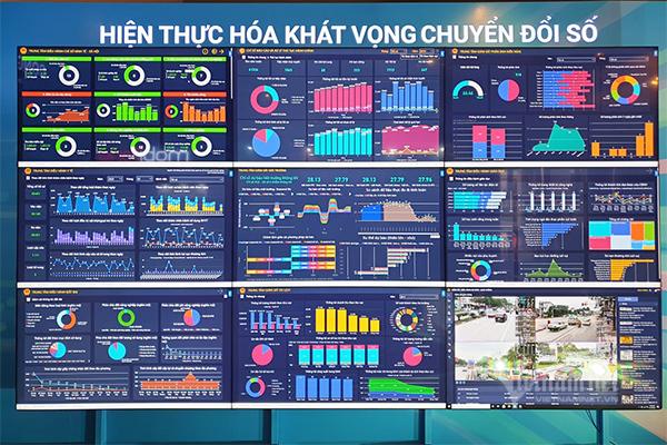 Chuyển đổi số,Cách mạng Công nghiệp 4.0,Chính phủ số,Chính phủ điện tử,Bộ TT&amp,TT