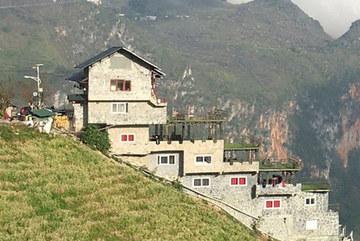 Bộ Văn hoá, Thể thao và Du lịch lên tiếng về công trình Panorama Mã Pì Lèng