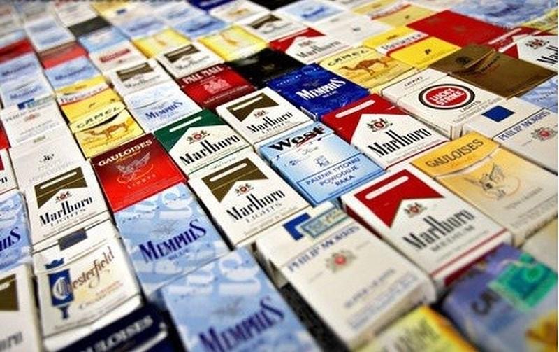 Tốn hàng trăm tỷ dán tem điện tử kiểm soát rượu, thuốc lá