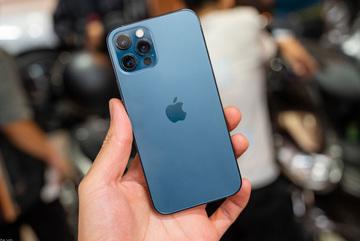 5 mẫu iPhone giảm giá cực sâu, 'đỉnh nhất' là iPhone 12 Pro Max đang bán rẻ 3 triệu đồng