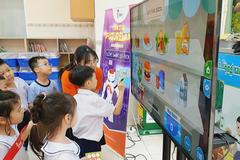 iSMART nâng cấp nội dung giáo dục theo chương trình phổ thông mới