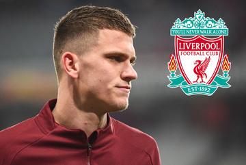 Liverpool mua đồng đội cũ của Đoàn Văn Hậu