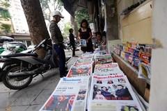 Báo chí mong được tiếp sức bằng chế tài mạnh ngăn chặn tình trạng trục lợi thông tin biên tập lại