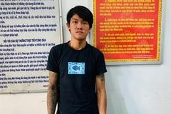 Nhìn nhau trước quán ăn, một thanh niên ở Bình Dương bị đâm chết