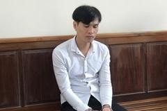 Bắn cán bộ kiểm lâm, thanh niên ở Đồng Nai bị phạt 10 năm tù