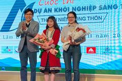 9X Sài Gòn khởi nghiệp thành công với chiếc 'túi biết thở'