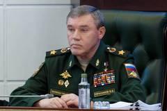 Tướng Nga cảnh báo nguy cơ tấn công hạt nhân qua mạng