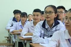 Hơn 4.500 học sinh thi chọn HSG quốc gia