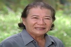 Nghệ sĩ cải lương Hề Sa qua đời sau hơn 2 tháng nguy kịch