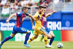 Lịch thi đấu bóng đá La Liga vòng 16