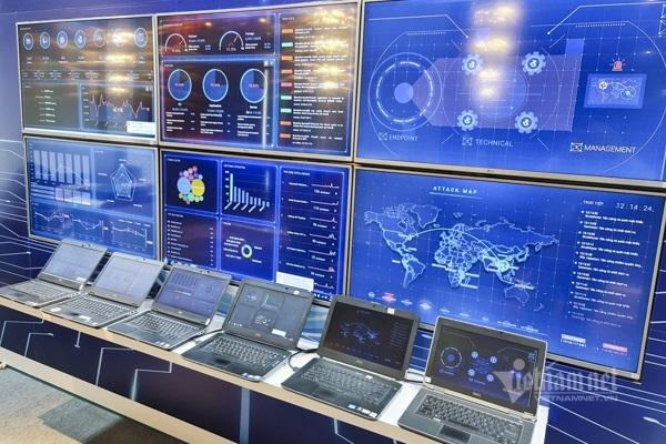 Tăng cường thanh tra, xử lý các vi phạm pháp luật trên không gian mạng
