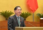 Ông Phan Xuân Dũng làm Chủ tịch Liên hiệp các Hội Khoa học và Kỹ thuật Việt Nam