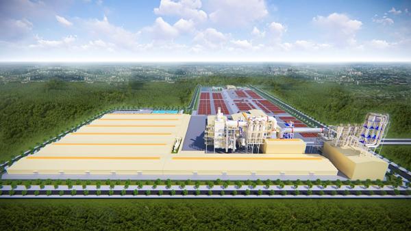 Thêm nhà máy ván MDF mới tại Đồng Nai, Kim Tín nâng công suất 1.200.000 m3/năm