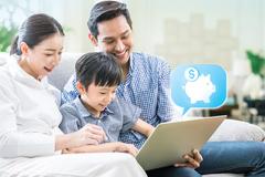 Gửi tiền VietinBank, cơ hội trúng sổ tiết kiệm 300 triệu đồng