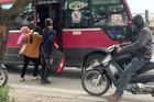 Xe khách có người mắc Covid-19 chạy chui 1.600km từ Bình Dương ra Hà Nội