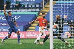MU đấu Leicester: Ngã rẽ định mệnh