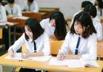 Đề thi học sinh giỏi quốc gia môn Toán năm 2020