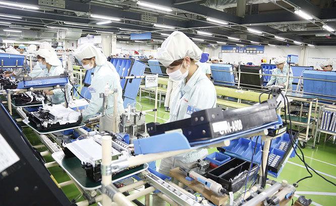 Hà Nội đẩy mạnh kết nối Ngân hàng - Doanh nghiệp
