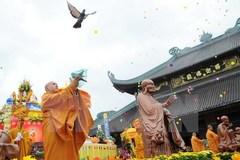 Việt Nam nhất quán tôn trọng, đảm bảo quyền tự do tôn giáo, tín ngưỡng của công dân