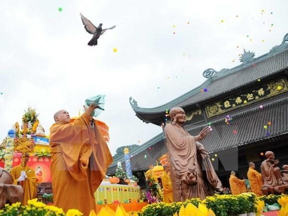 Chính sách nhất quán của Việt Nam là tôn trọng, đảm bảo quyền tự do tôn giáo, tín ngưỡng