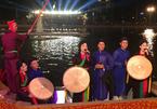 Giao thừa Tết Dương lịch 2021: Hát Quan họ trên thuyền ở Bắc Ninh