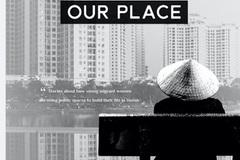In't festival honours Vietnamese documentary