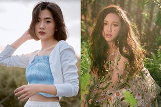 Ca sĩ Trang Yue lên tiếng khi bị so sánh với Amee