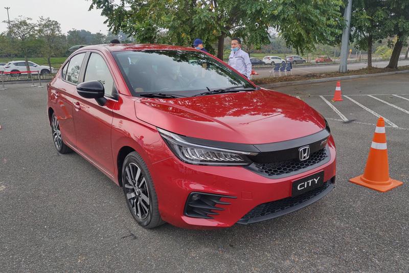 Loạt ô tô mới hấp dẫn vừa ra mắt chốt năm 2020 tại Việt Nam