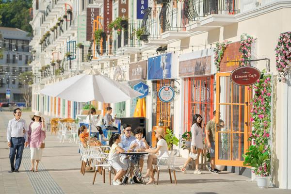 Sun Grand City New An Thoi đắt khách nhờ quy hoạch kiểu mẫu