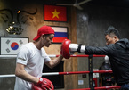Vietnam's answer to Don King aims for boxing glory