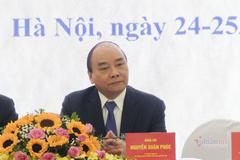 Ông Phan Xuân Dũng làm Chủ tịch Liên hiệp các Hội KH&KT Việt Nam