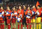 World Cup's slot allocation brings extra challenge for Vietnam