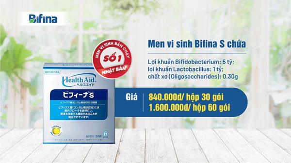 Men vi sinh Nhật Bản 'ghi điểm' với 2 lợi khuẩn quan trọng cho tiêu hóa