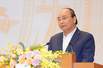 Vietnam vows to fight against corruption and embezzlement