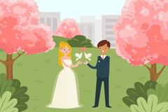 Lý do giới trẻ ngày càng sợ kết hôn