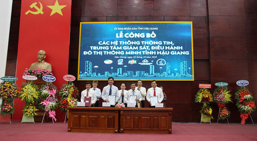 Năm 2020 tăng trưởng kinh tế Hậu Giang vươn lên đứng đầu ĐBSCL