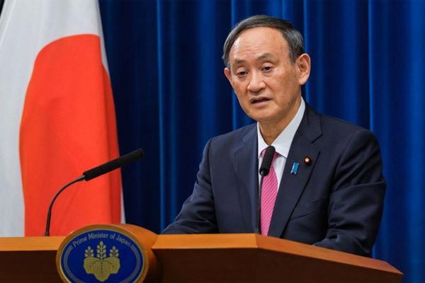 Thủ tướng Nhật kêu gọi dân đón năm mới trong tĩnh lặng vì Covid-19